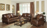 Montbrook Living Room Set from Coaster (503981) | Coleman ...