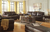 McKenna Coffee Table from Ashley (T753-20)   Coleman Furniture