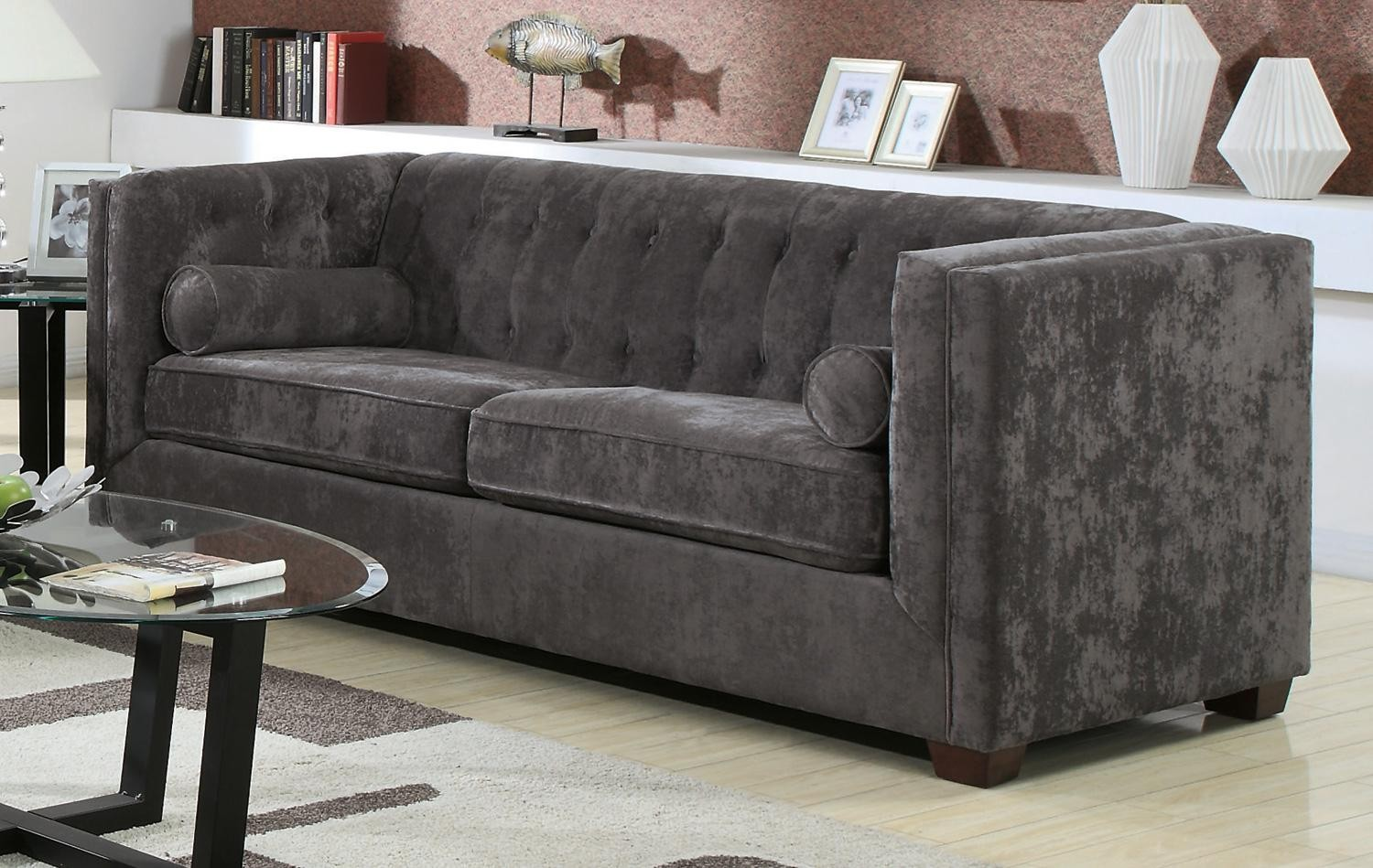 Leather Couch And Loveseat Sale