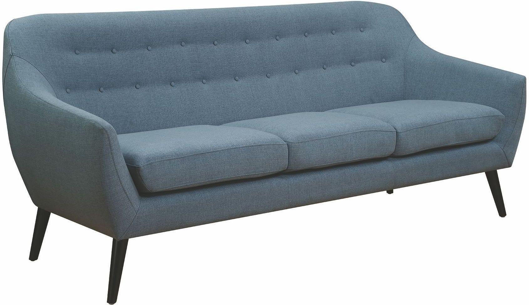 aqua sofa beds for narrow rooms dawson from coaster coleman furniture