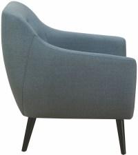 Dawson Aqua Chair, 505349, Coaster Furniture