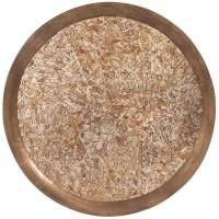Gold Mosaic Iron Wall Decor from Howard Elliott   Coleman ...