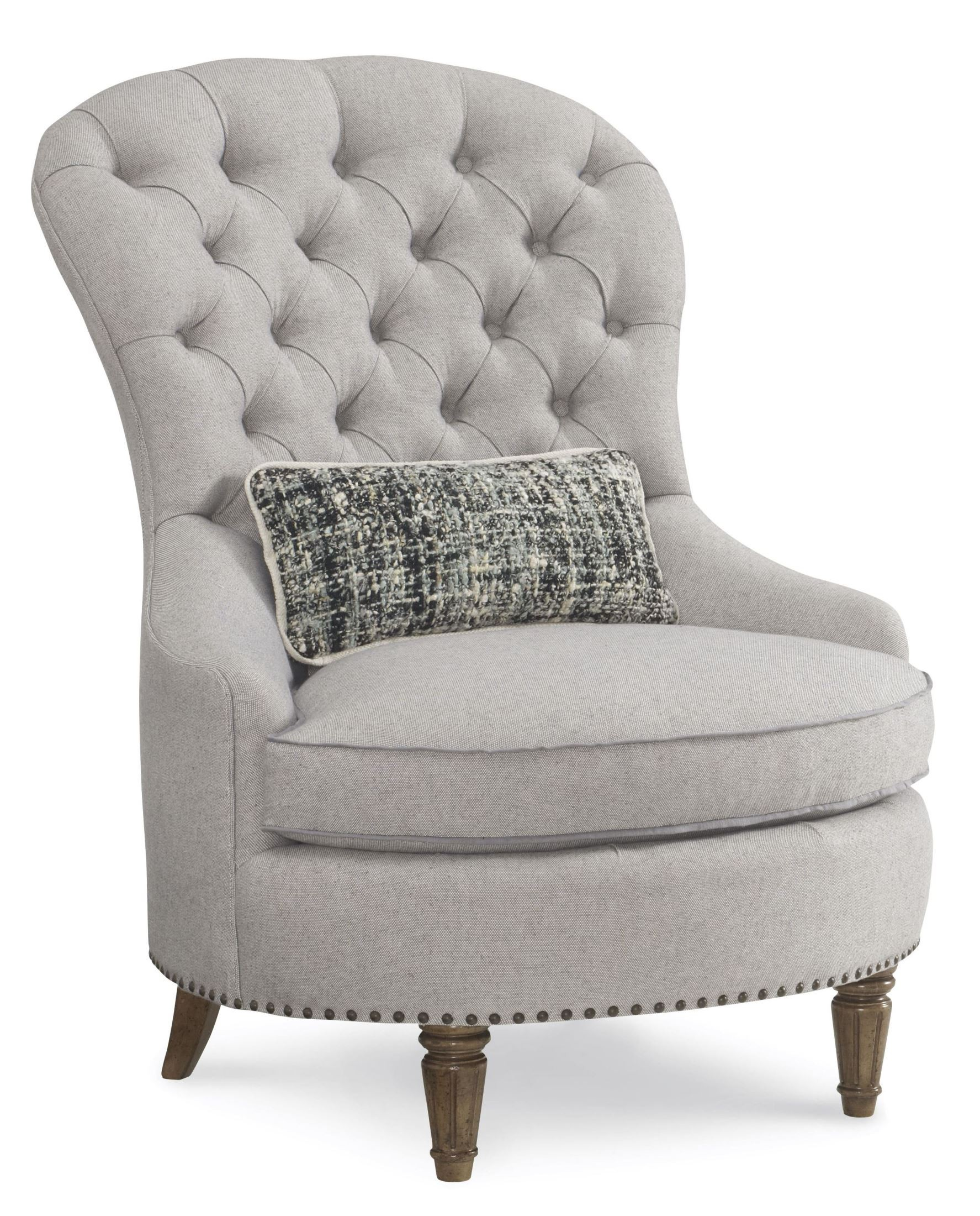 tufted accent chairs chair covers and sashes for cheap collection one upholstered christiansen