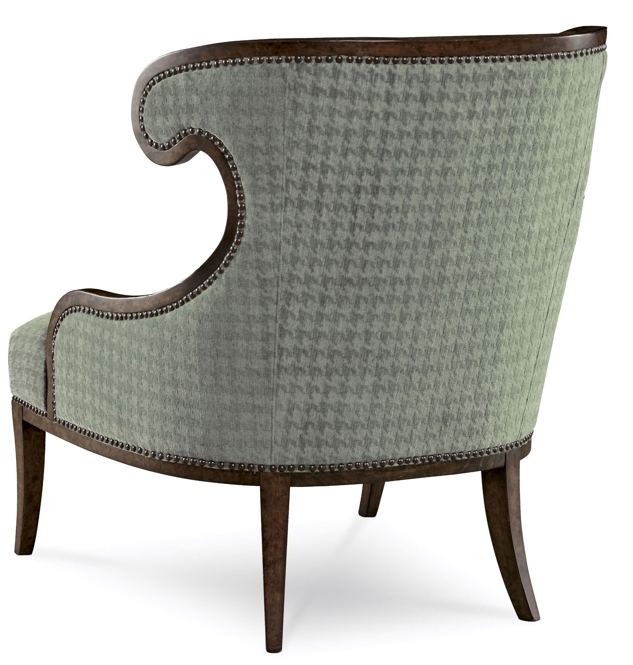 teal accent chair ergonomic computer chairs palazzo misty upholstered 519534 5001aa