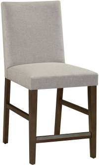 Hudson Counter Height Cafe Parson Chair Set of 2 from