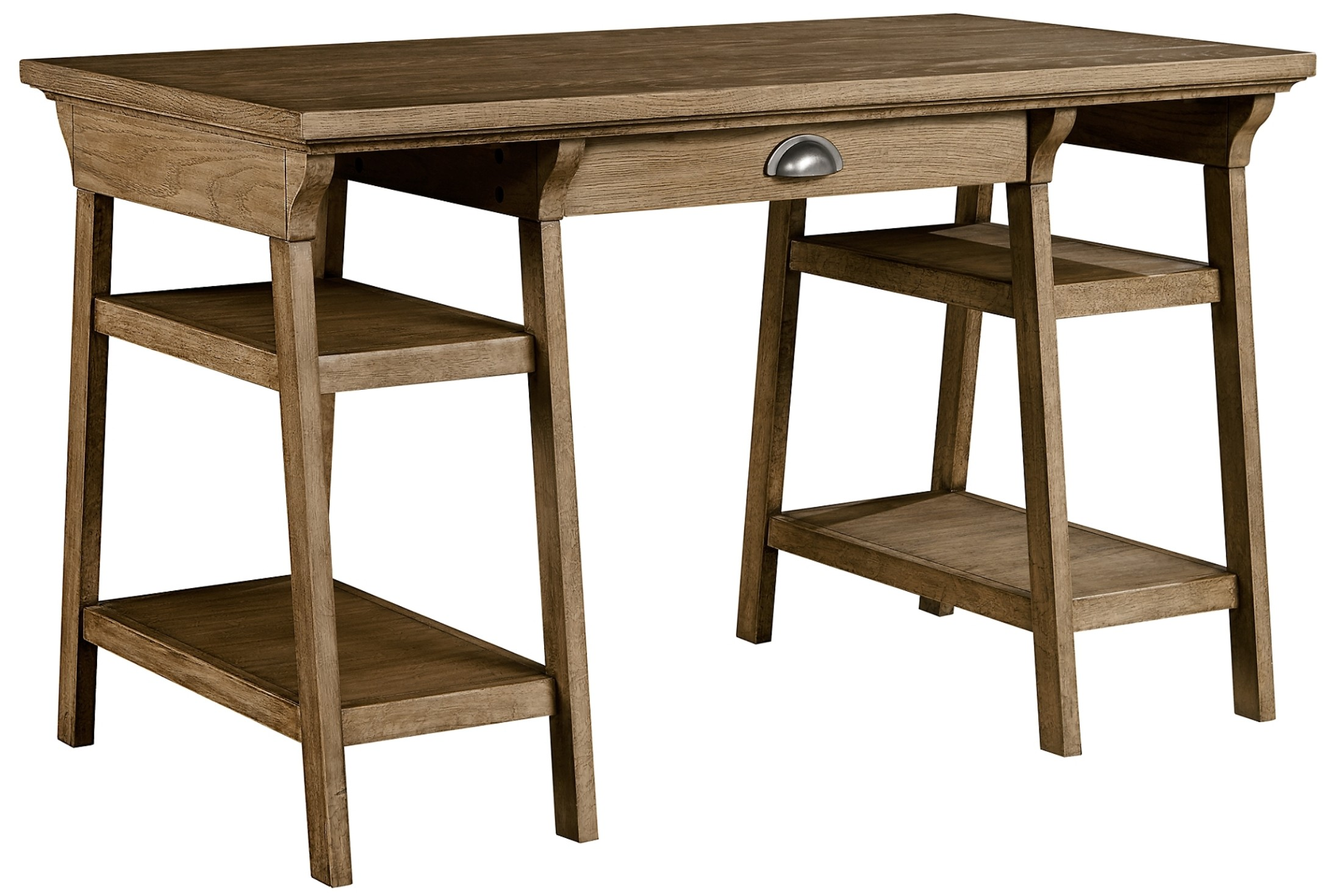 Driftwood Park Sunflower Seed Desk from Stone and Leigh