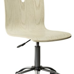 Oak Desk Chair Discount Chairs Driftwood Park Vanilla From Stone And Leigh