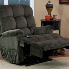 Sleep Chair Recliner Baby Folding Cabo Godiva Sleeper Reclining Lift 5555 Cag Med