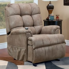 Sleep Chair Recliner Video Game Target Stampede Mocha Sleeper Reclining Lift From Med