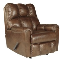 Denaraw Canyon Rocker Recliner from Ashley | Coleman Furniture