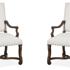 Paula Deen Dogwood Dining Chairs Outdoor Sale Low Tide And Michaels Host Hostess Chair