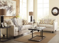 Drasco Marble Living Room Set from Ashley | Coleman Furniture