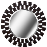 Gilbert Oil Rubbed Bronze Wall Mirror from Kenroy ...