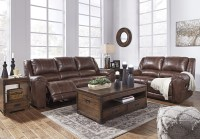 Persiphone Canyon Power Reclining Living Room Set from ...