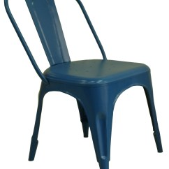 Blue Metal Chairs Lace Chair Sashes Set Of 2 63134 Coast To