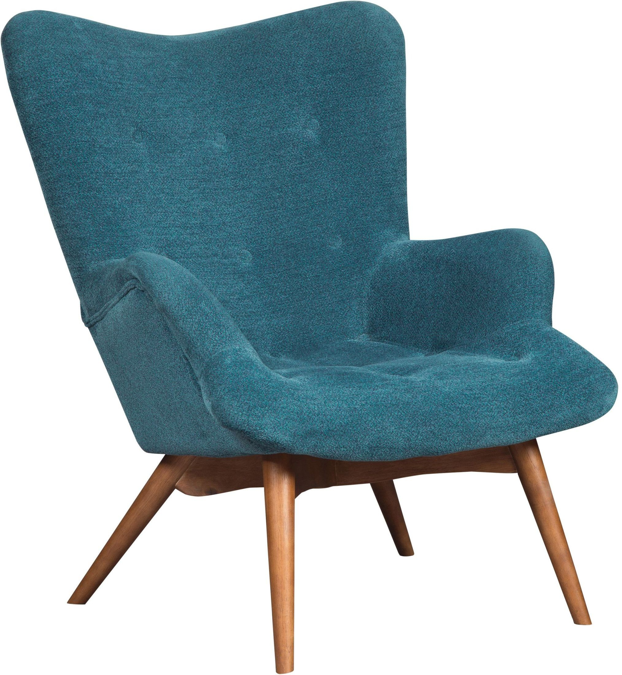 Pelsor Turquoise Accent Chair from Ashley  Coleman Furniture
