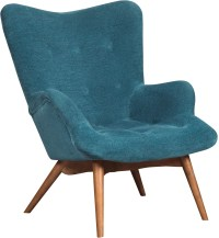Pelsor Turquoise Accent Chair, 6340360, Ashley