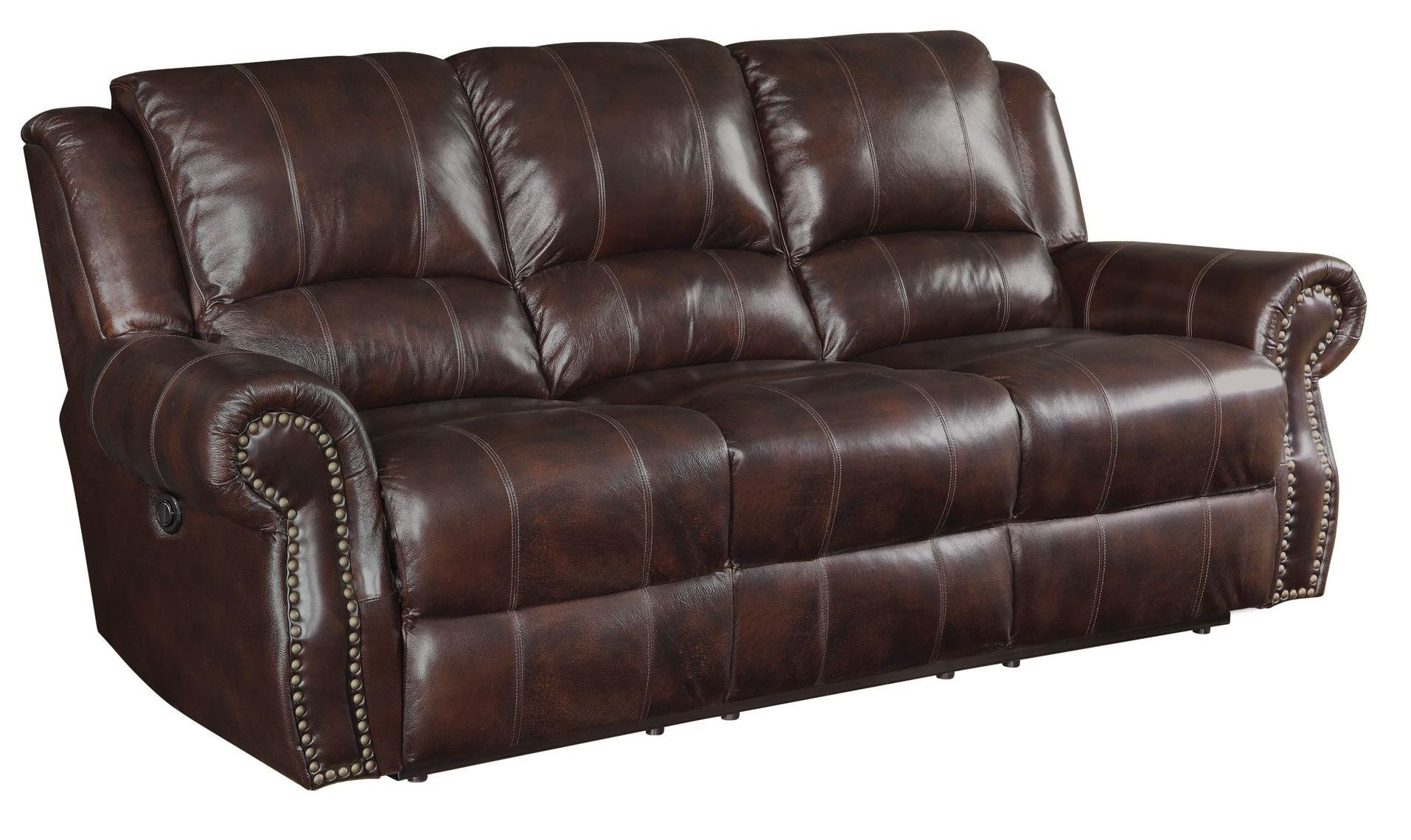 alessandro leather power motion sofa reviews sure fit middleton one piece slipcover champagne sir rawlinson reclining from coaster 650161 coleman furniture 523703