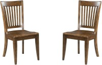 The Nook Maple Side Chair Set of 2 from Kincaid Furniture ...