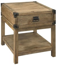67515 Trunk End Table from Coast to Coast (67515 ...