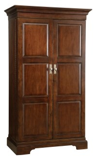 Sonoma Wine & Bar Cabinet from Howard Miller (695064 ...