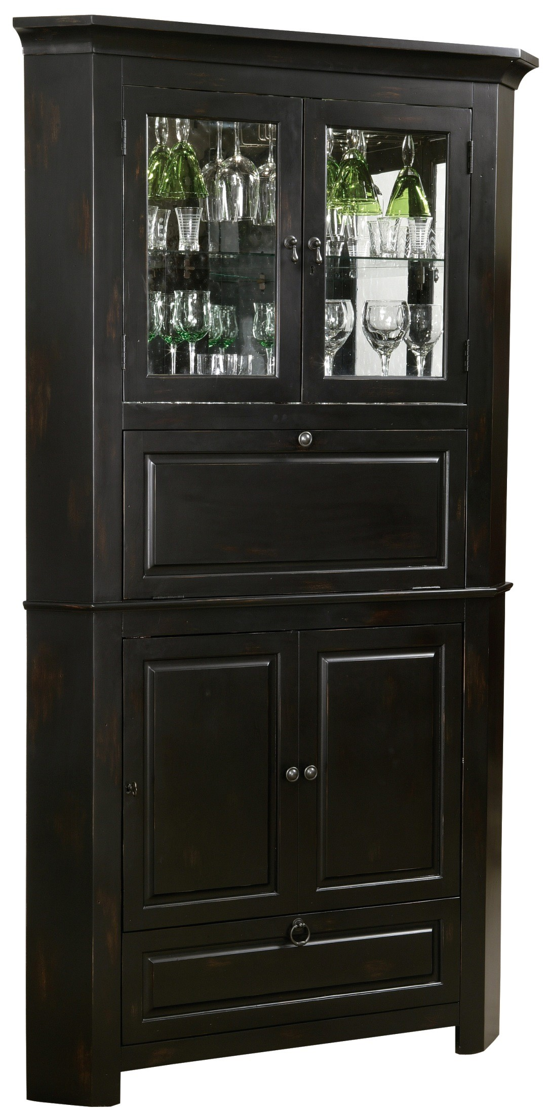 Cornerstone Estates Wine  Bar Cabinet from Howard Miller