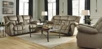 Jodoca Driftwood Power Reclining Living Room Set from ...