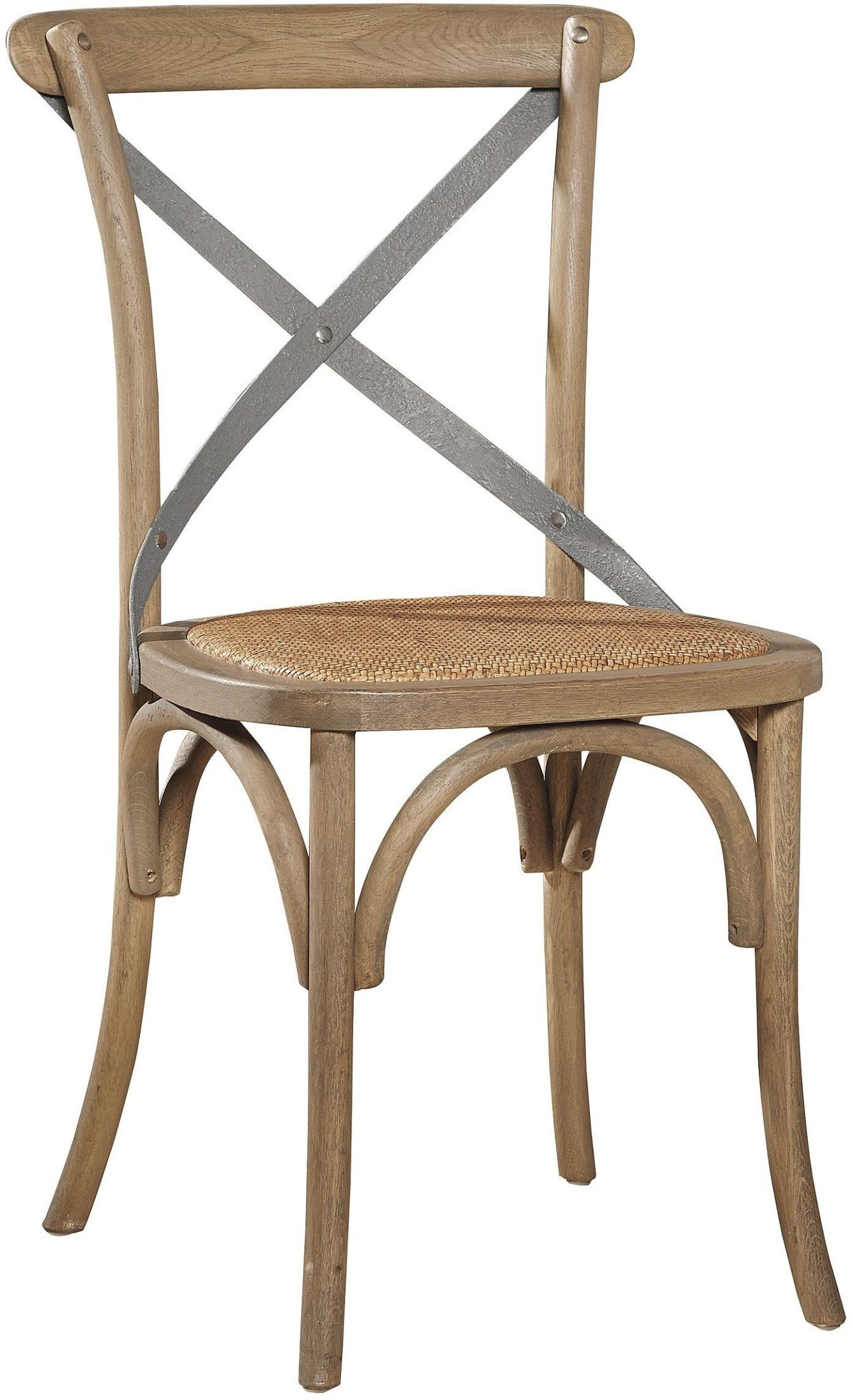 Driftwood Chair Bentwood Driftwood Side Chair Set Of 2 From Furniture