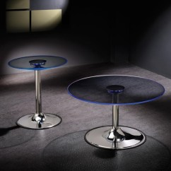 Led Table And Chairs Water Ski Chair Plans Chrome Occasional Set 7014 From Coaster 701498