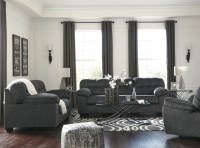 Accrington Granite Living Room Set from Ashley | Coleman ...