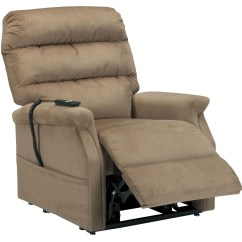 Ashley Furniture Lift Chair Lumbar Spine Support Brenyth Mocha Power Recliner From 7460312
