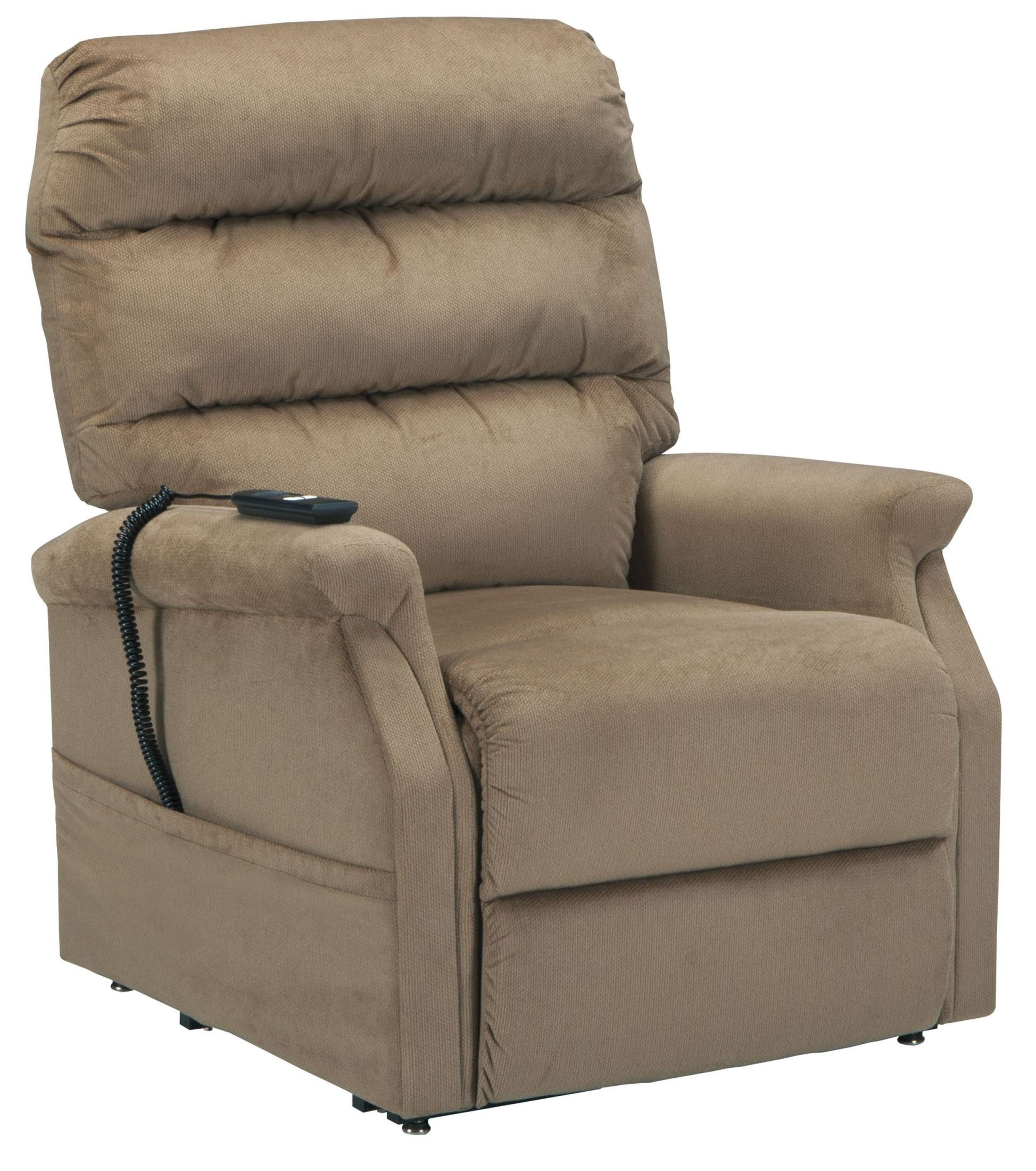 Lift Chair Recliners Brenyth Mocha Power Lift Recliner From Ashley 7460312