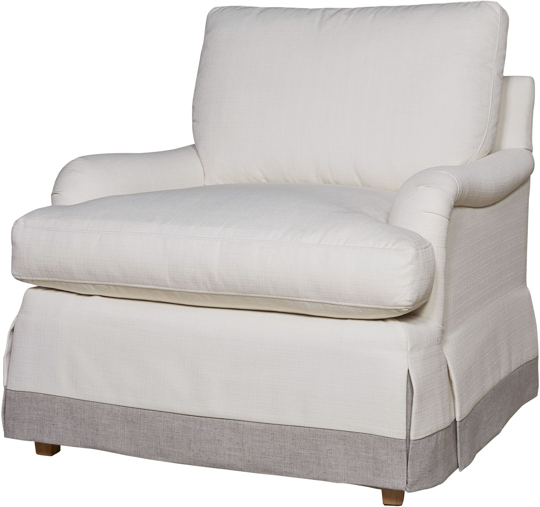Salt Chair Curated Carmichael Salt Chair From Universal Coleman