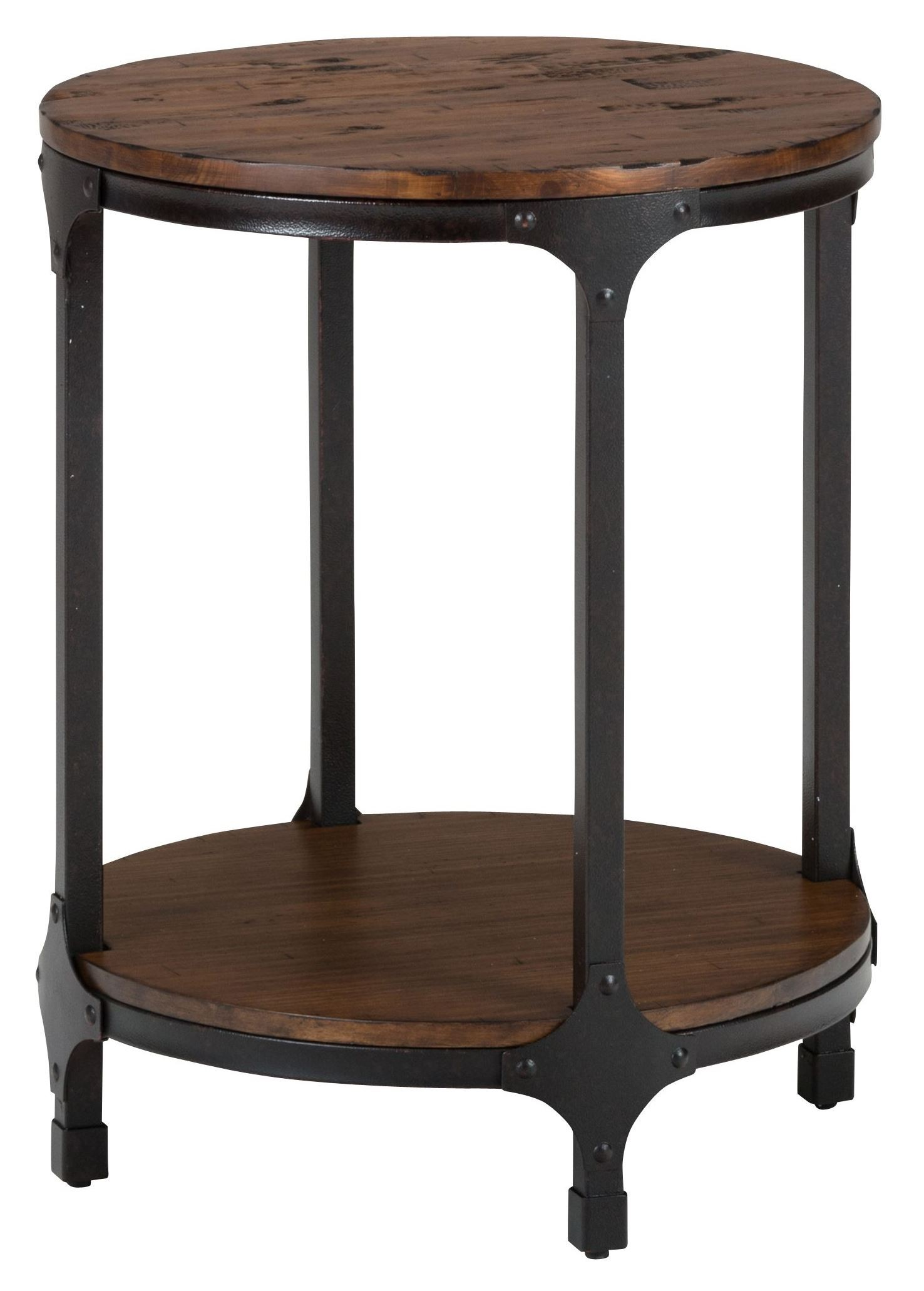 chair side end table just tables and chairs urban nature round chairside 785 6 jofran