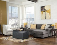 Hodan Marble Living Room Set from Ashley (79700) | Coleman ...
