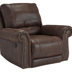 Coleman Rocking Chair Modern High Back Chairs Uk Breville Espresso Rocker Recliner From Ashley 8000325