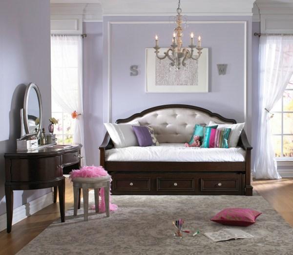 Samuel Lawrence Bedroom Furniture