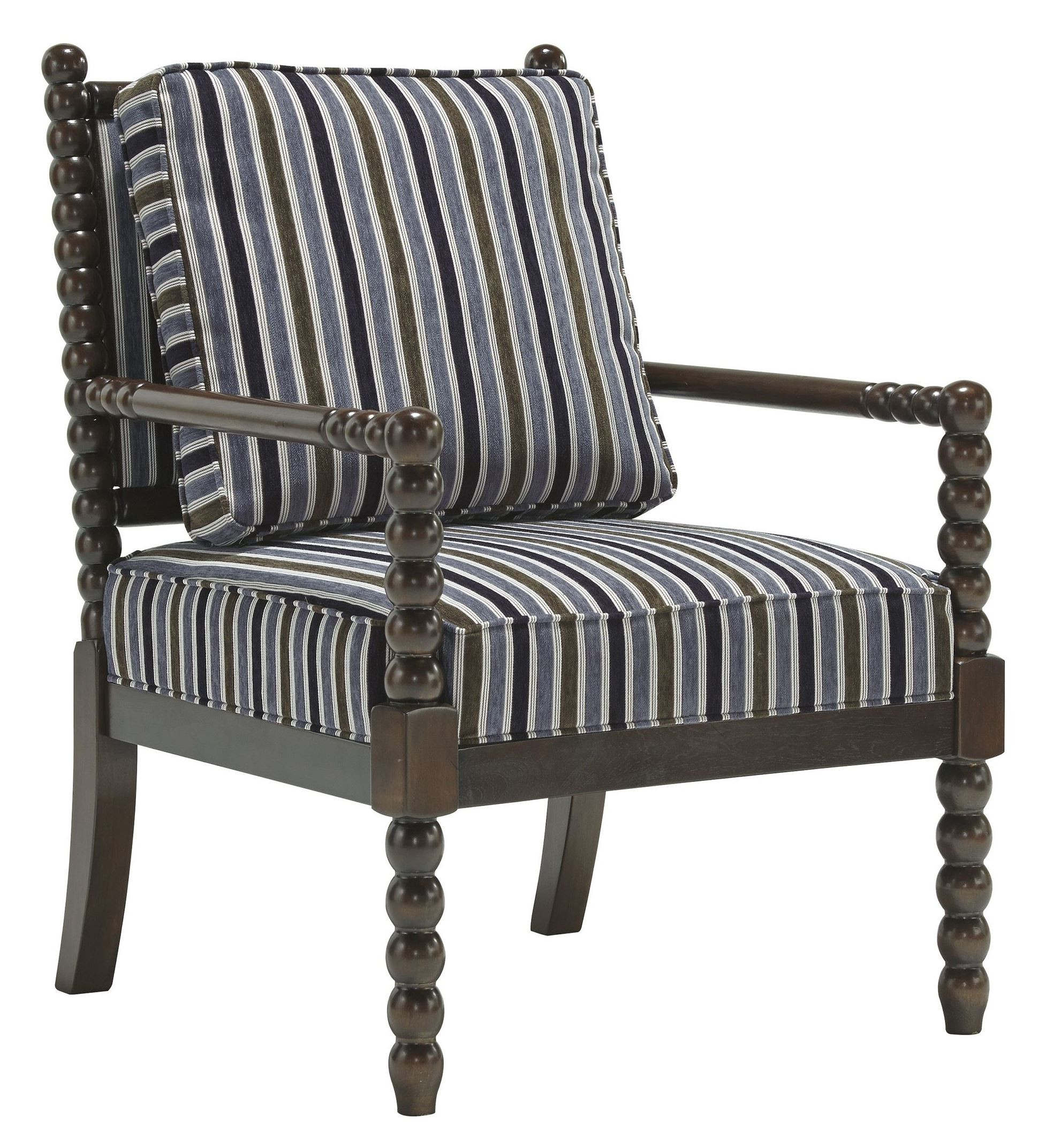 Ashley Furniture Accent Chair Navasota Regal Accent Chair From Ashley 8700260