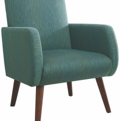 Accent Chair Blue Office Size 902783 Coaster Furniture