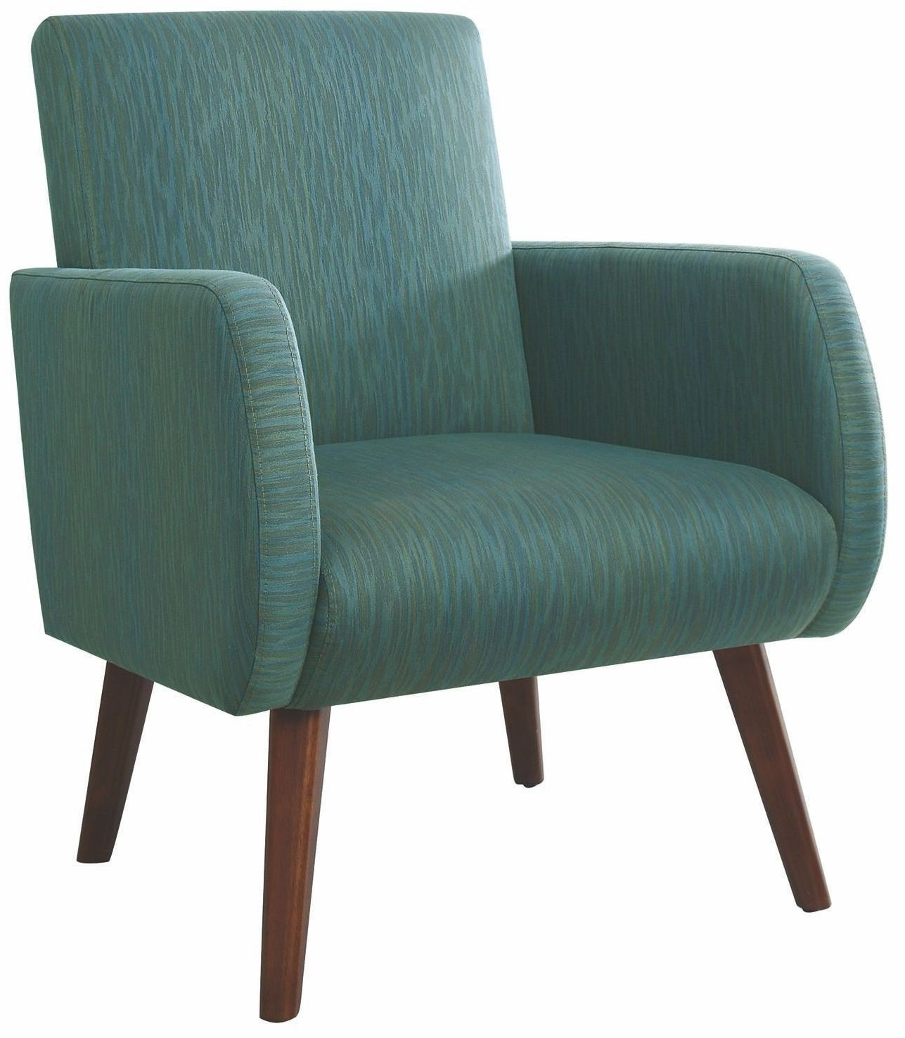 Accent Chair Blue Blue Accent Chair 902783 Coaster Furniture