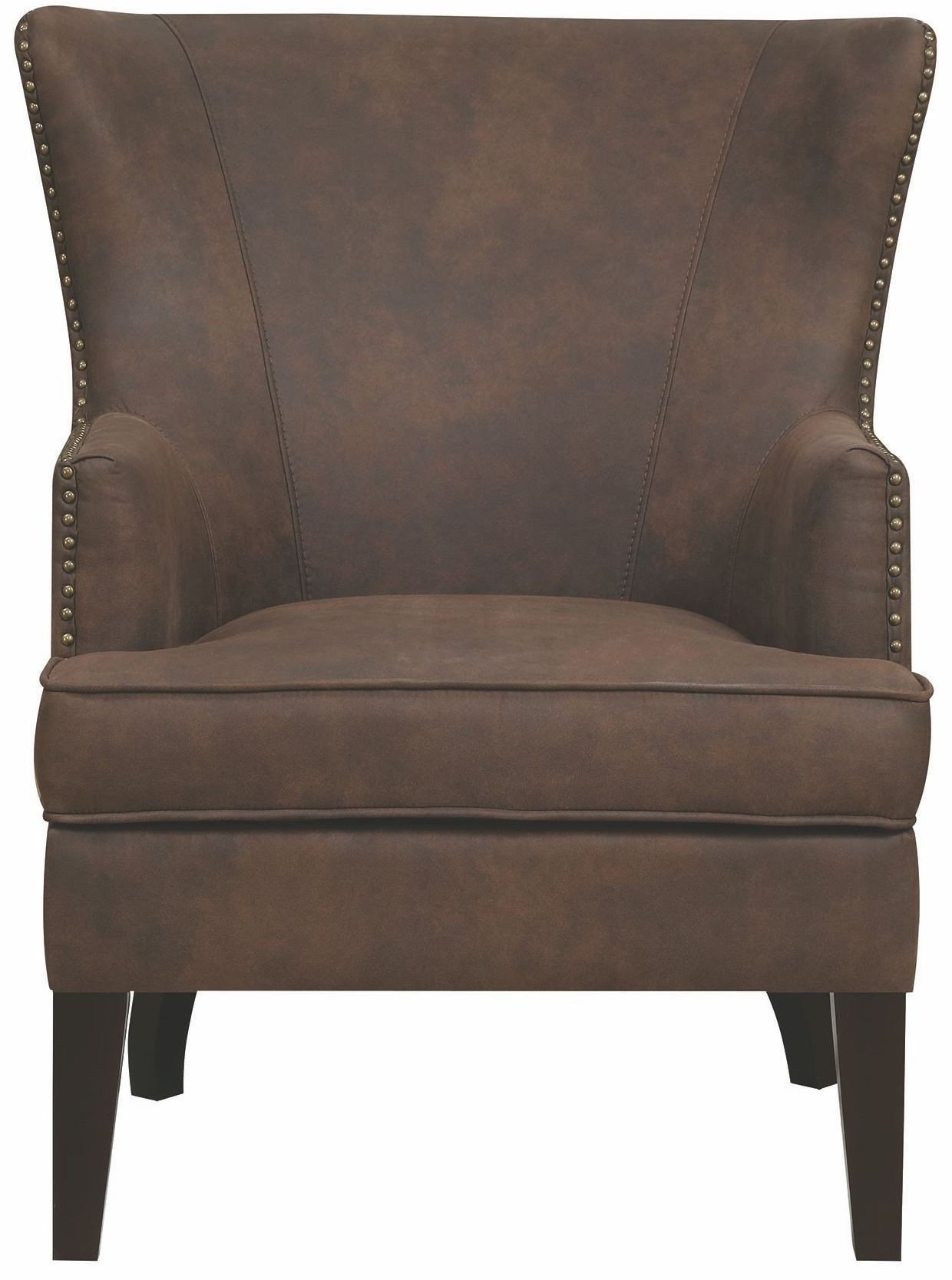 Brown Accent Chair 903817 Coaster Furniture
