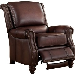 Dillon Chair 1 2 8 Square Dining Table Churchill Brown Leather Recliner From Amax