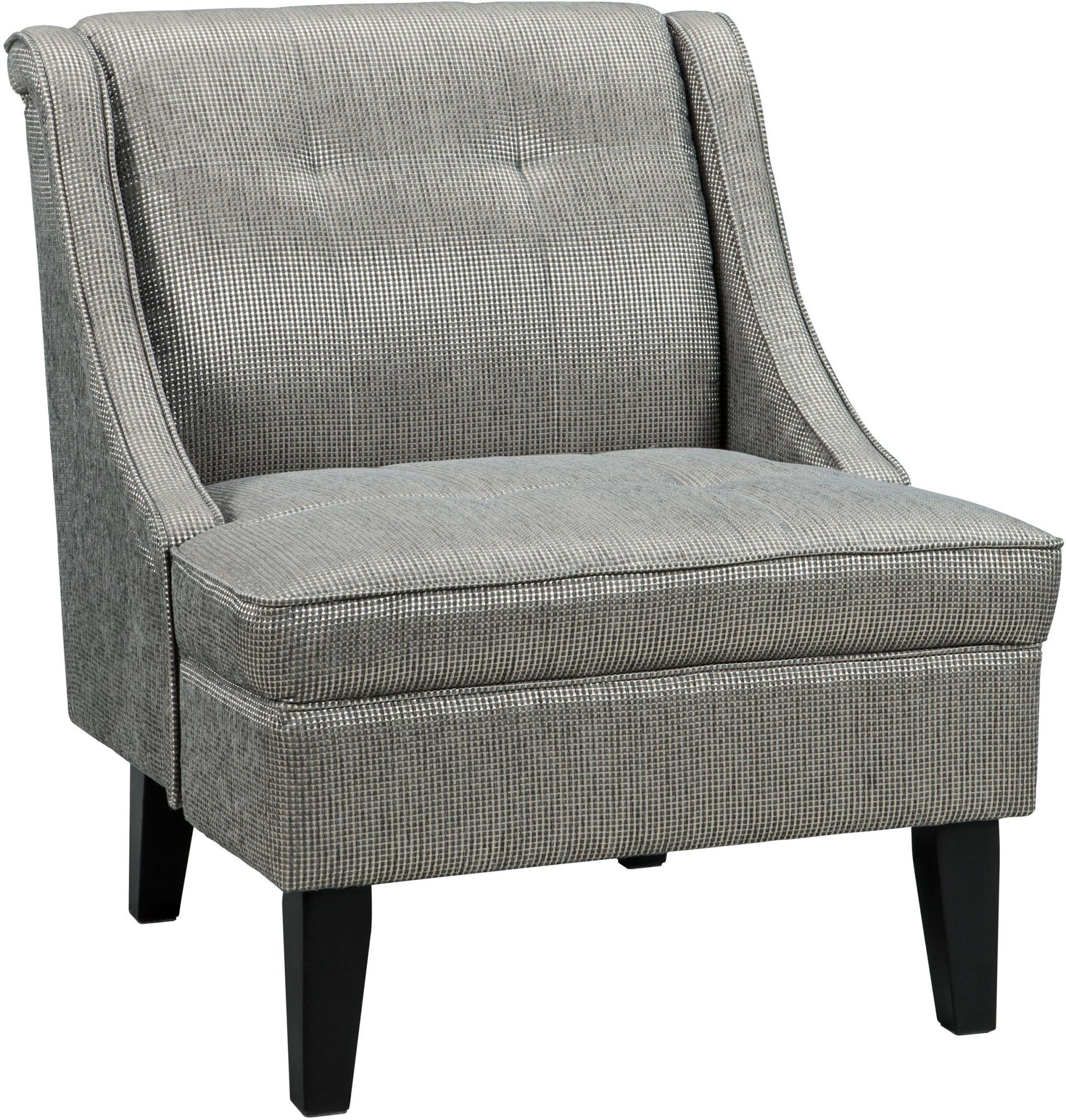 pewter chair baby high toys r us gilman accent from ashley coleman furniture