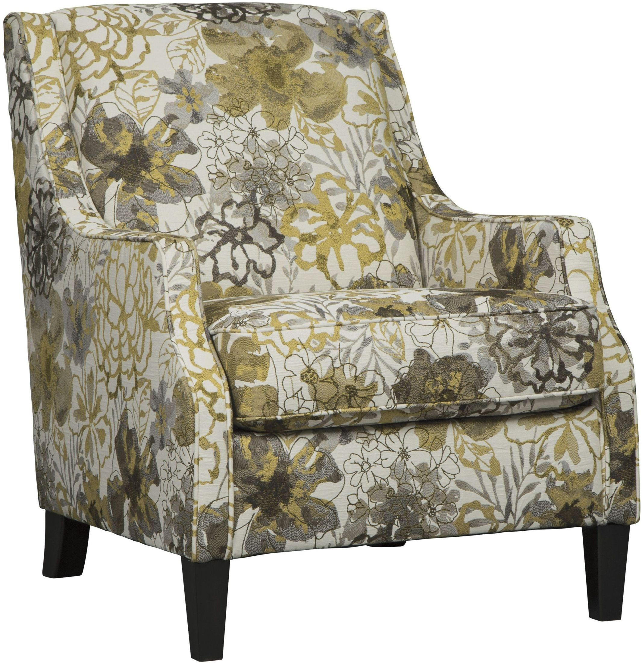 pewter chair amazon gaming mandee accent from ashley coleman furniture
