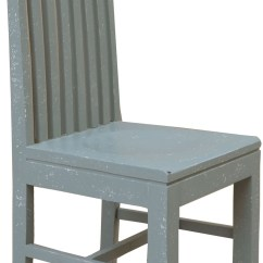 Distressed Dining Chairs Zebra Swing Chair Hamptons Set Of 2 From Coast To