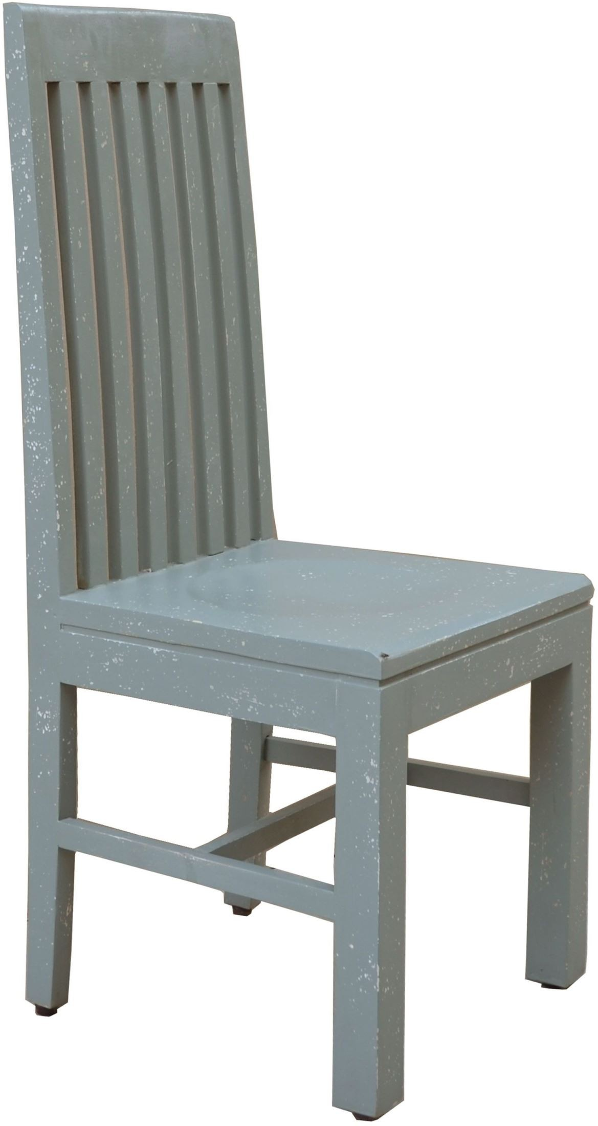 Distressed White Dining Chairs Hamptons Distressed Dining Chair Set Of 2 From Coast To