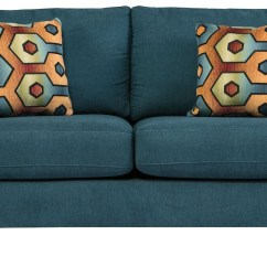 Cheap Teal Sofas Ashley Furniture Vista Chocolate Sofa Sectional Sagen From 9390238 Coleman