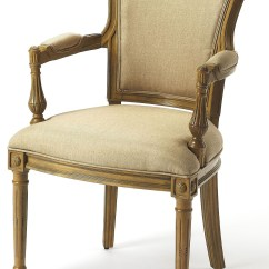 Beige Accent Chairs Two Person Chair Carina From Butler Coleman Furniture