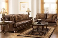 Chaling DuraBlend Antique Living Room Set from Ashley ...