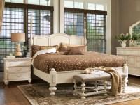 Paula Deen Home Linen Savannah Poster Bedroom Set from ...